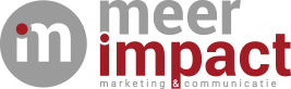 Meer Impact - Marketing & Communicatie
